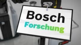 Bosch Forschung