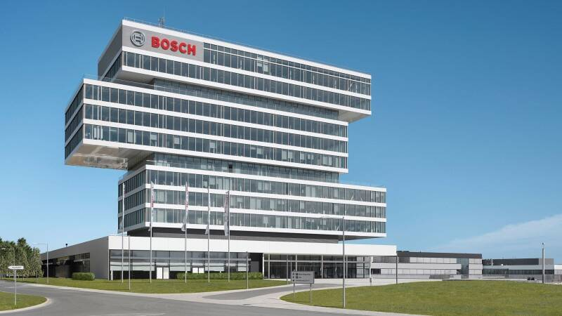 Our company | Bosch in India