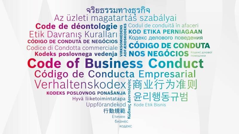 Supply chain | Bosch Global