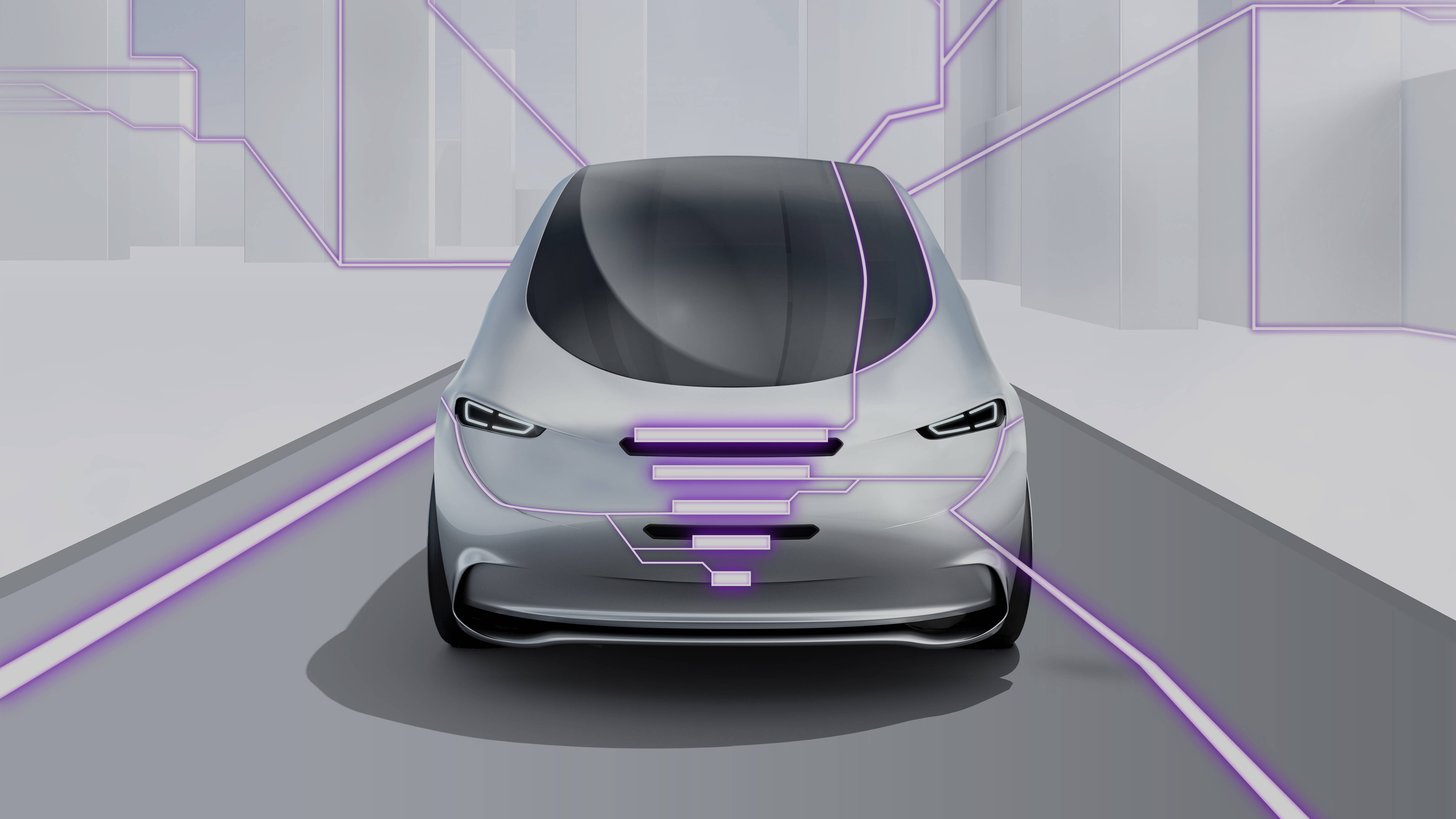 Connected Mobility | Bosch Global