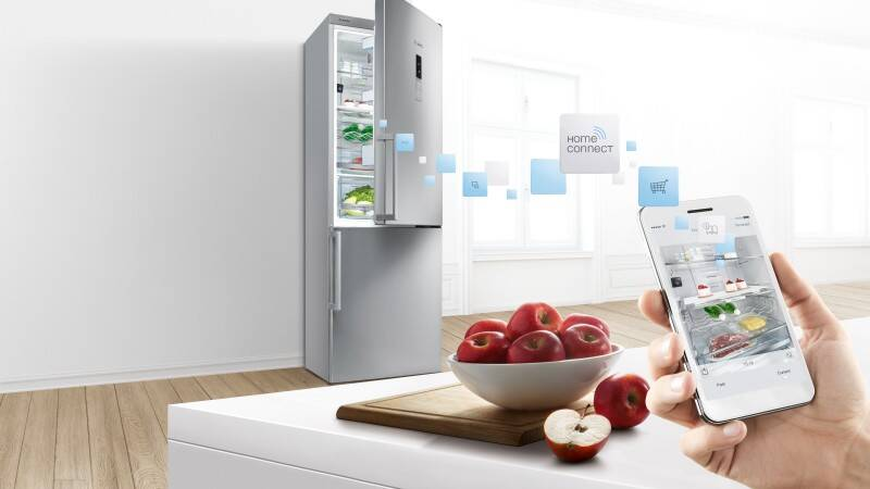 Smart Home Bosch Global
