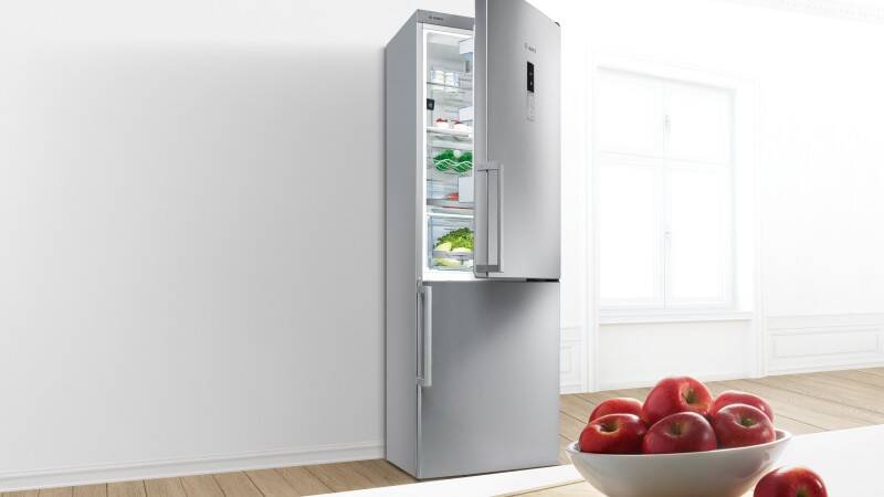Bosch Kühlschrank Home Connect : Smart home bosch global