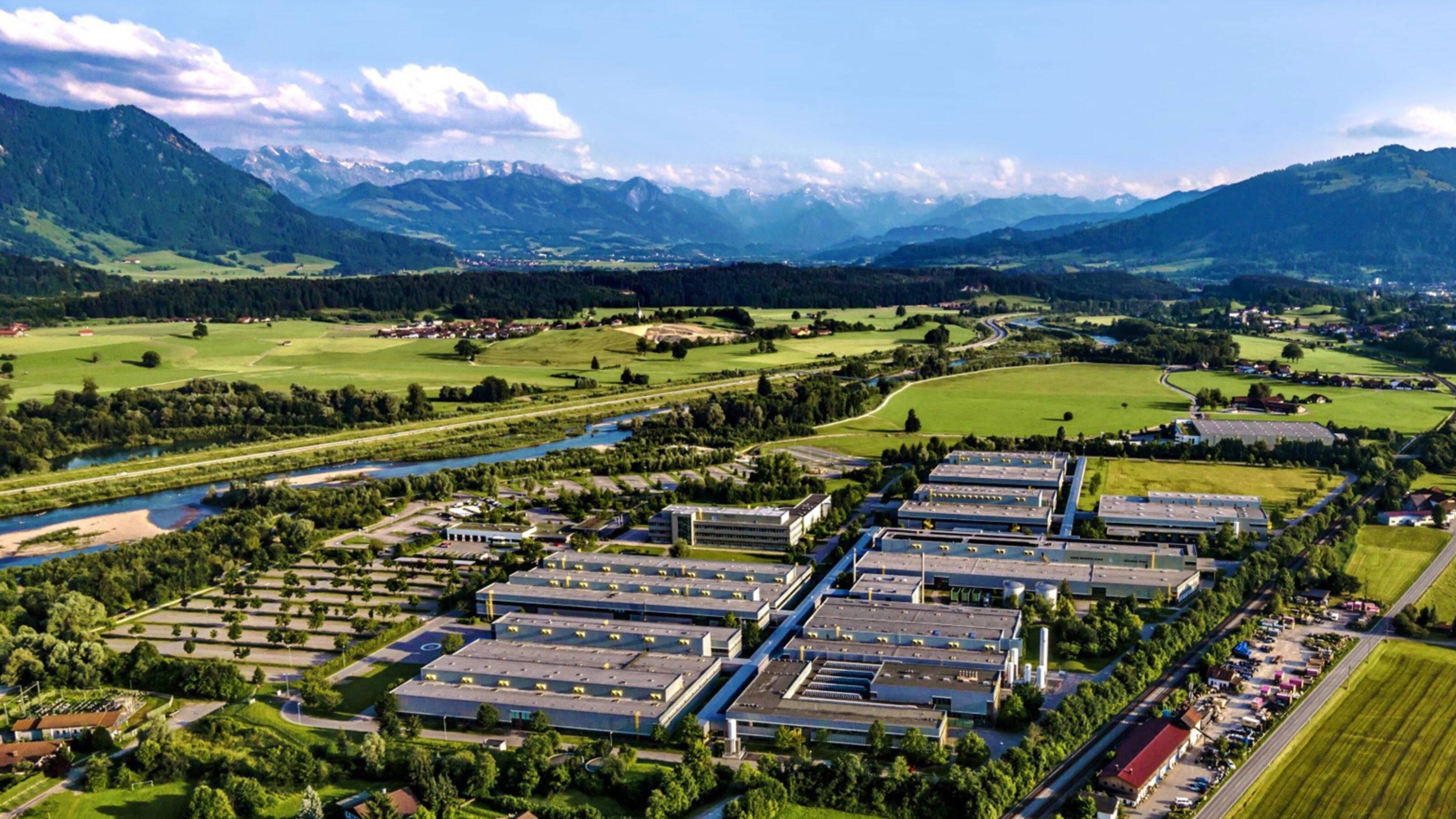 Sustainability   Bosch Global