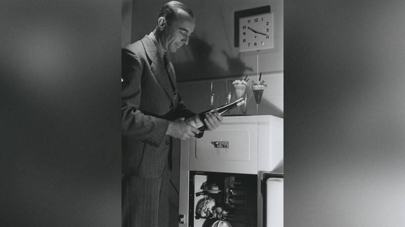 Bosch Kühlschrank Produktion : 1926 1945: mehr als nur auto bosch in deutschland