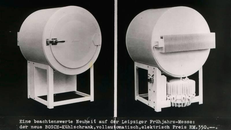 Bosch Kühlschrank Preise : Roxxter mykkie u vernetzte haushaltshelfer bosch global